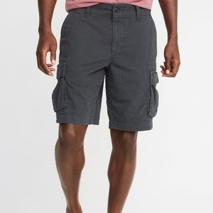 Old Navy Men's Lived in Flex  Cargo Shorts NWT